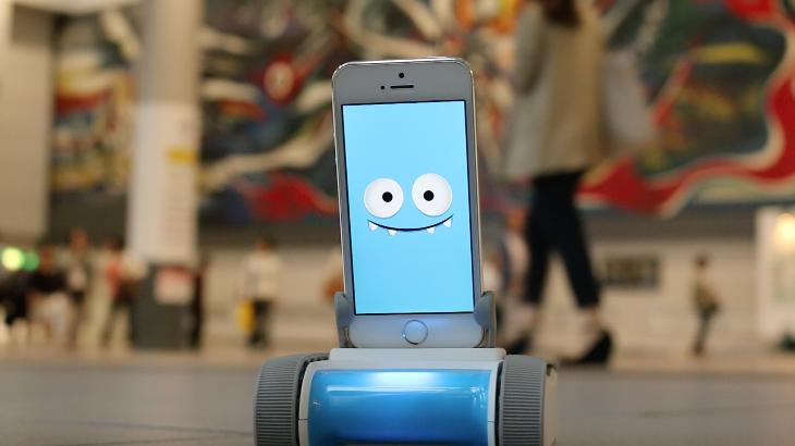 エデュケーショナルロボット「Romo」が国内販売中止か。iOS9への対応はおこなわず