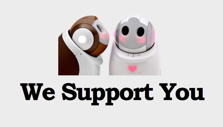 care-robot