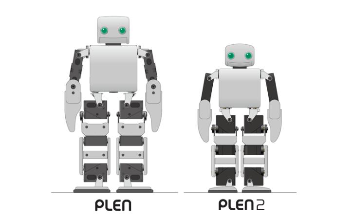 PLEN2(プレンツー)