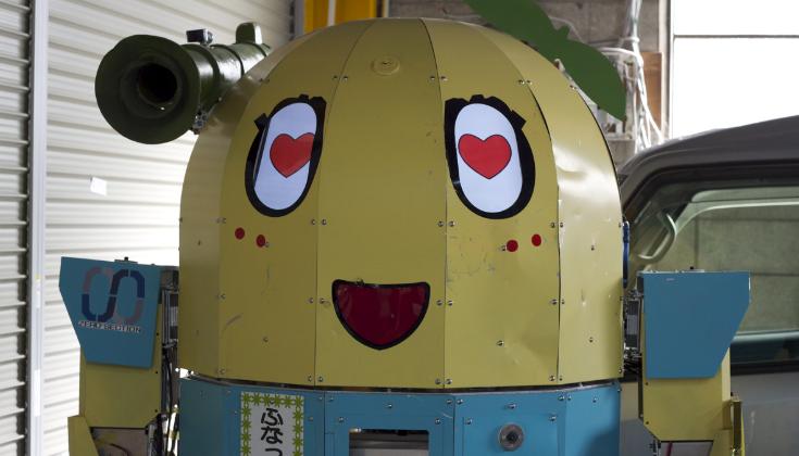 Robotma.com(ろぼとまどっとこむ)