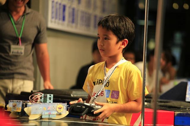 かわさきロボット競技大会