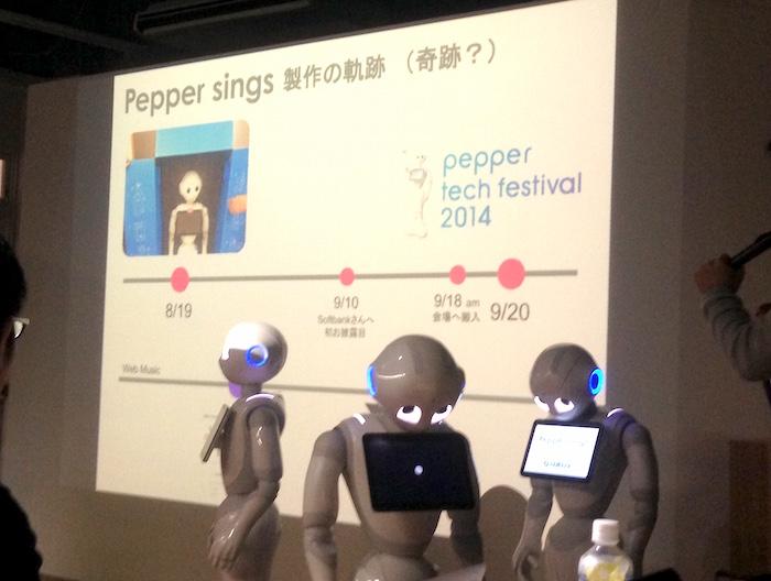 第一回ロボット勉強会の様子