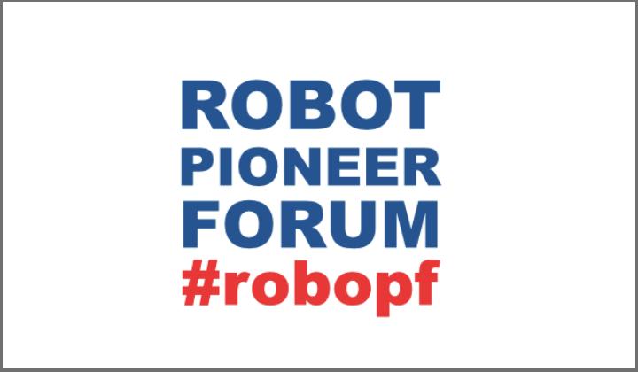 ロボットパイオニア
