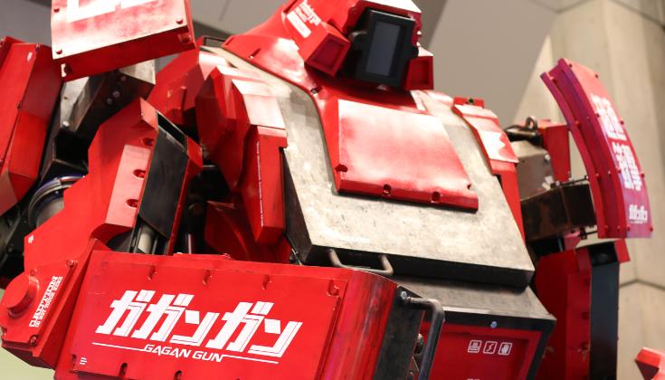 「OHaNAS」と「クラタス」を発見!【東京おもちゃショー2015】