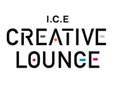 I.C.E CREATIVE LOUNGE TITLE