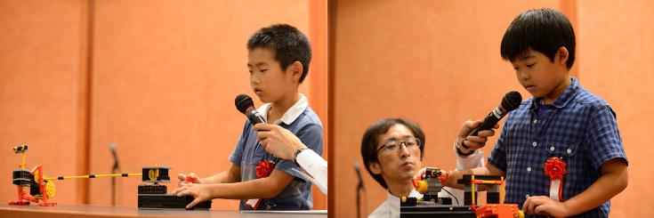 ヒューマンアカデミーロボット教室全国大会の結果