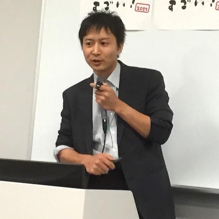 多田隈 建二郎さん