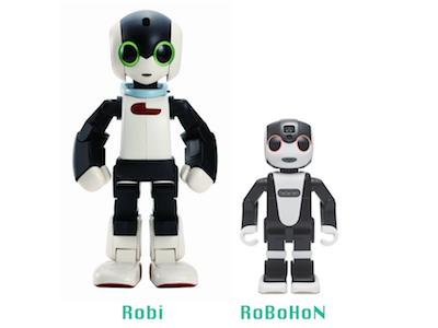 robohon00
