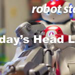 2020年11月25日 ロボット業界ニュースヘッドライン