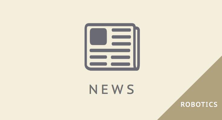 news-robotics