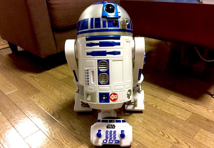 smart robot_R2-D2_003