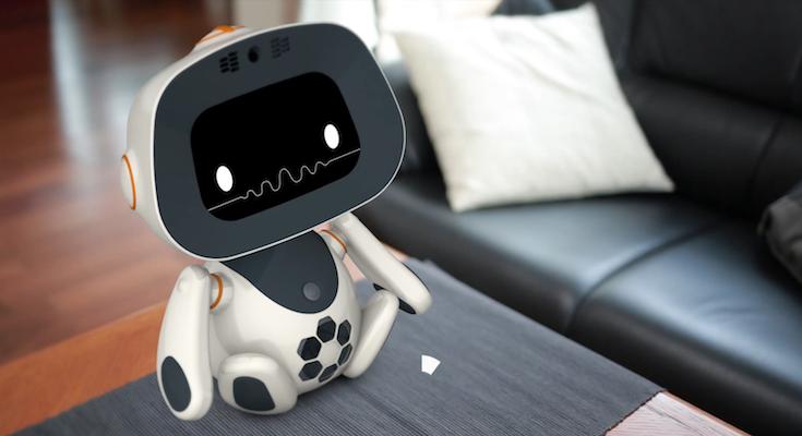 ユニロボット株式会社が「unibo」(ユニボ)の新プロモーションビデオを公開