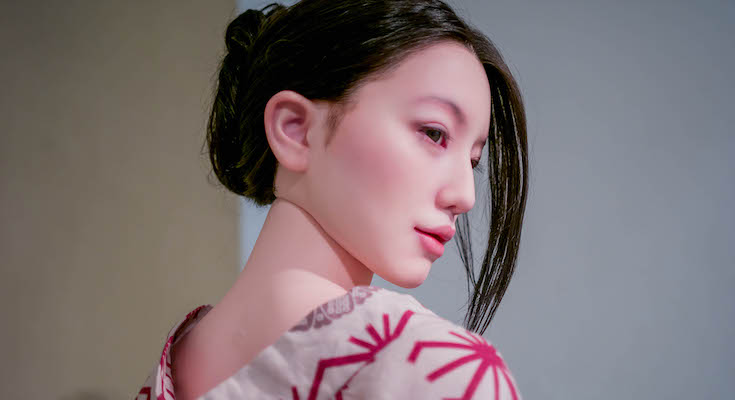 【人造乙女美術館】オリエント工業の超絶美しいラブドールは「不気味の谷」を飛び越えたか!?