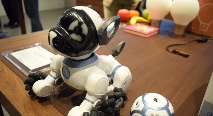 ソフトバンクが7月に販売する新ロボット「MeetCHiP(ミートチップ)」とは?