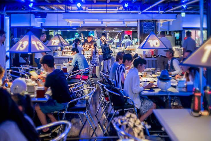 restaurant21
