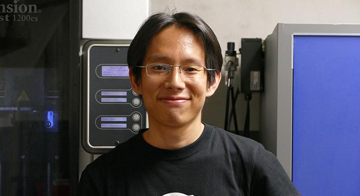 物語の力でロボットを導入する環境を整える 「karakuri products」松村礼央氏インタビュー