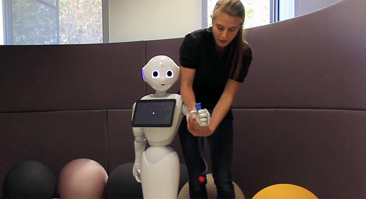 ロボットに「けん玉」はできる? Pepperは100%成功するほど上達できるのか?【びっくり!】