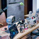 コミュニケーションロボットの用途とその可能性