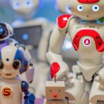 「ロボスタさん、一番良いコミュニケーションロボット教えて?」って聞かれても困るという話