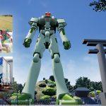 【神崎洋治のロボットの衝撃 vol.33】全長90.5mのロボットに乗って大地に立つ! VR映像のロボキャラで観光PRを行う志木市の挑戦!
