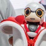 トヨタのロボット「KIROBO mini」が39,800円で個人向けに登場
