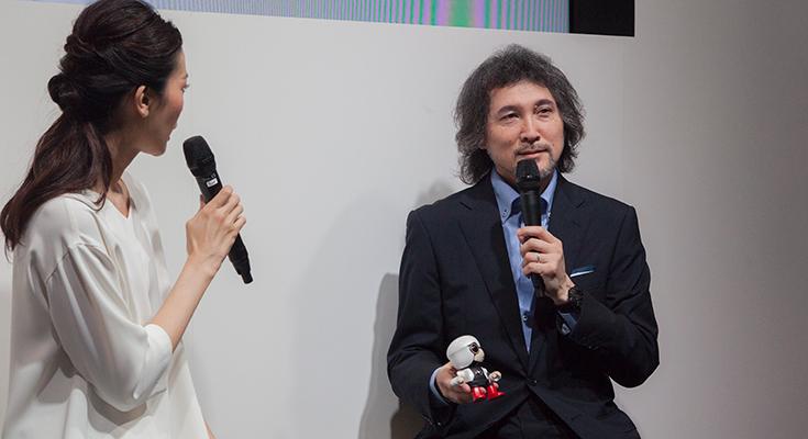トヨタのロボット「KIROBO mini」 開発責任者が語るコンセプト、トヨタがなぜロボットを発売するのか?