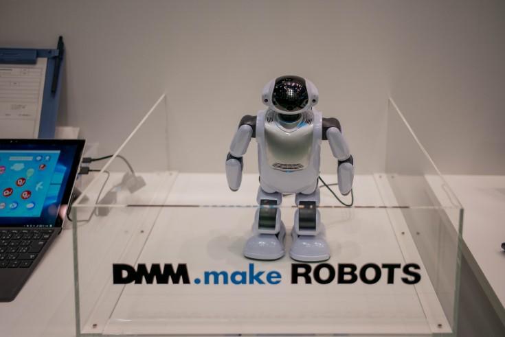japan-robot-week-2016_30335530821_o