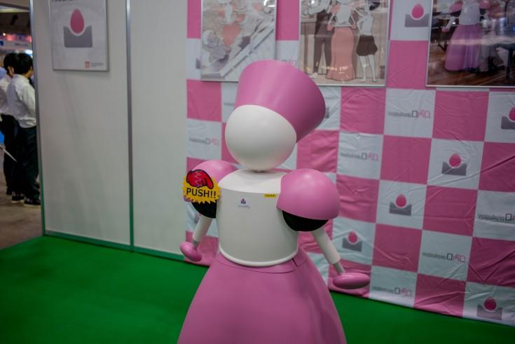 japan-robot-week-2016_30335534091_o