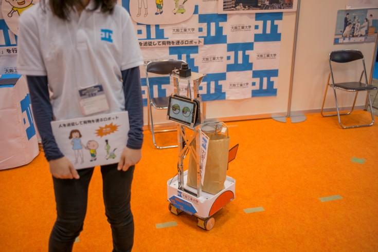 japan-robot-week-2016_30335540931_o