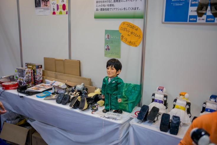 japan-robot-week-2016_30385598406_o
