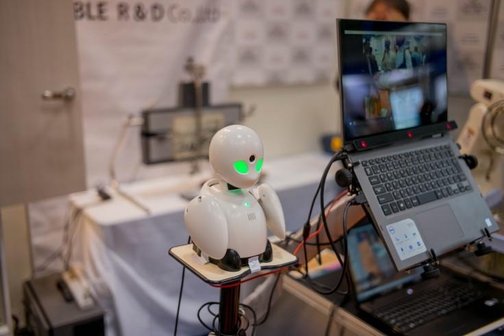 japan-robot-week-2016_30385598816_o