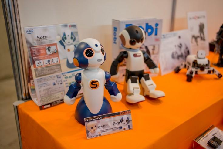 japan-robot-week-2016_30421883925_o