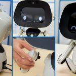 人工知能搭載のパートナーロボット「unibo」(ユニボ)の徹底解説~機能と特長、導入シーン、会話、SDK、ユニボストア
