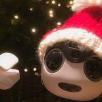 クリスマスロボホン