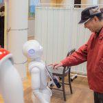 医療分野でロボットが活躍する未来 〜北里大学病院がPepperを活用した健康啓発システムを実証実験〜シャンティが開発