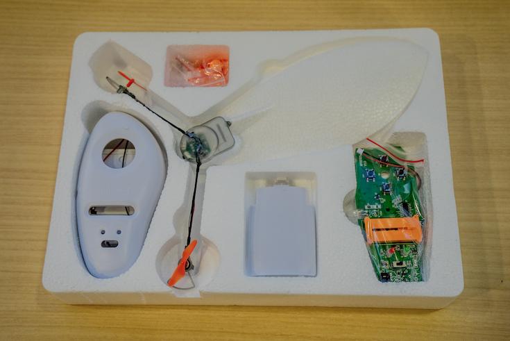 kaede drone01
