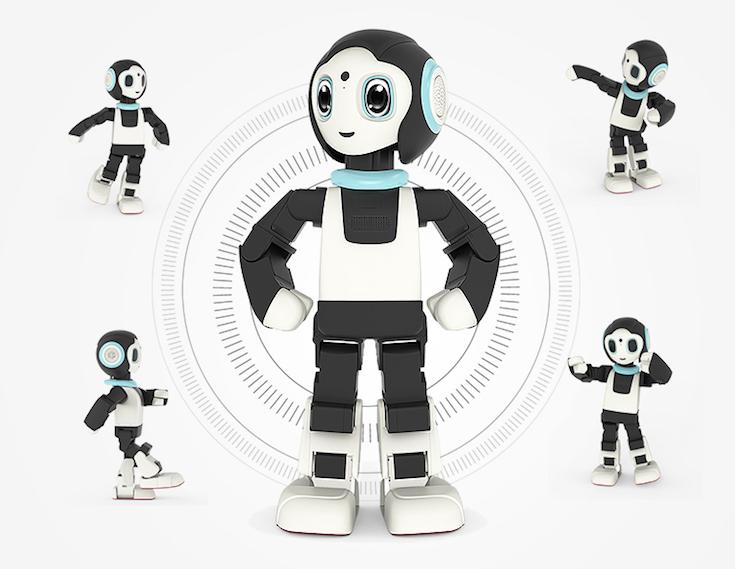 linxbot zero02