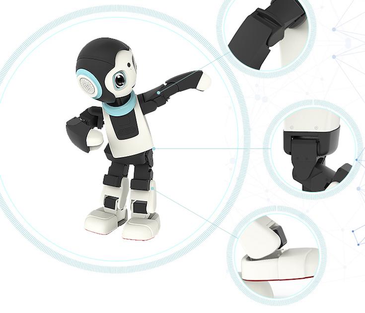 linxbot zero03