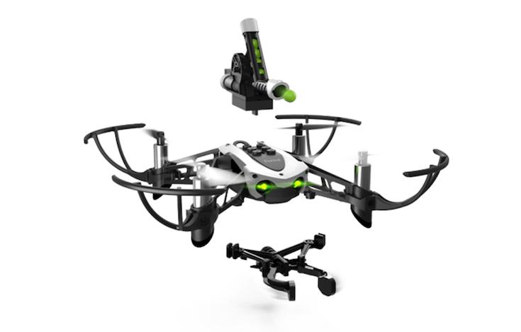 parrot drone03