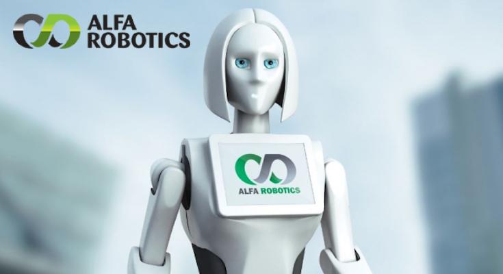 alfa robotics