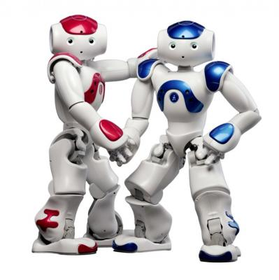 ヒューマノイドロボット「NAO」が自閉症の療育を支援 日本サード ...