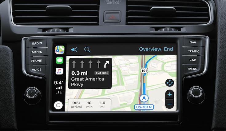 iOS12】朗報!Apple CarPlayでAp...