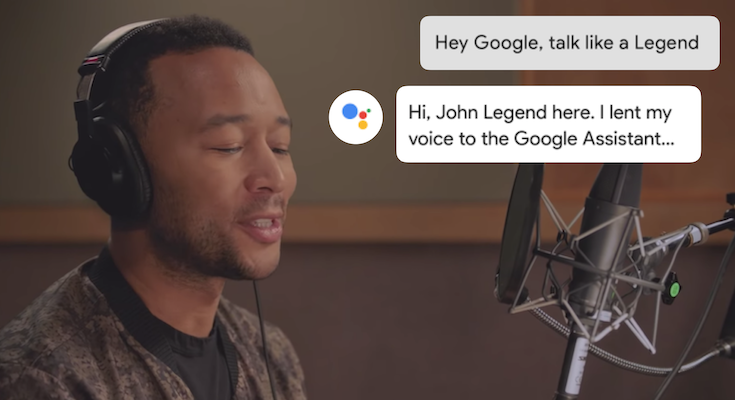 By Photo Congress || Google Talk Like John Legend