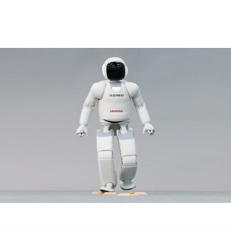 ASIMO(アシモ)   ロボスタ - ...