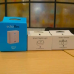 Amazonの新製品「Echo Flex」レビュー ナイトライトとモーションセンサーを試してみた