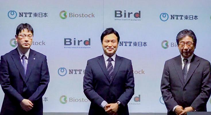 NTT東日本がバイオマスの新会社「ビオストック」設立 畜産・酪農で地域 ...