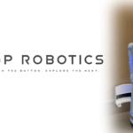 イグニション・ポイントがサービスロボットの新会社「IGP ROBOTICS」設立 コロナ対策で検温/紫外線照射/清掃ロボットを展開
