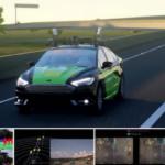 自動運転ソフトウェア開発の1年を振り返る「自動運転の解析・認識技術、衝突回避、課題と先進技術」NVIDIA DRIVE ラボが公開