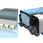 アルペングループ、日本初の3Dロボット倉庫システム「ALPHABOT」を導入!新物流戦略で業務工程の一部を6割削減へ