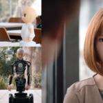 ヒト型ロボット「知的システムへの構成的アプローチ」人間らしい会話と社会での共生「石黒共生HRIプロジェクト」成果発表